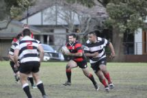 Open news item - Round 7 v Hunters Hill
